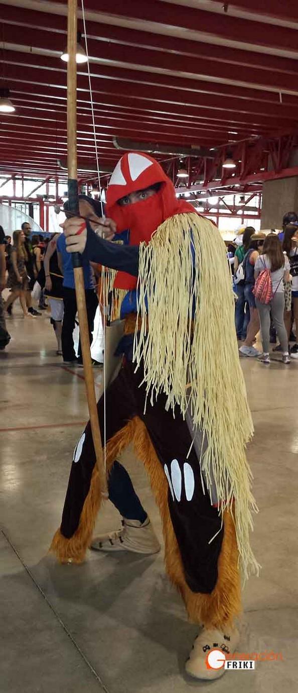 1-Expomanga-2015-Ashitaka-(La-Princesa-Mononoke)-2