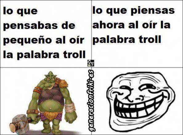 321) 12-04-14 lo-que-piensas-al-oir-la-palabra-troll-Humor