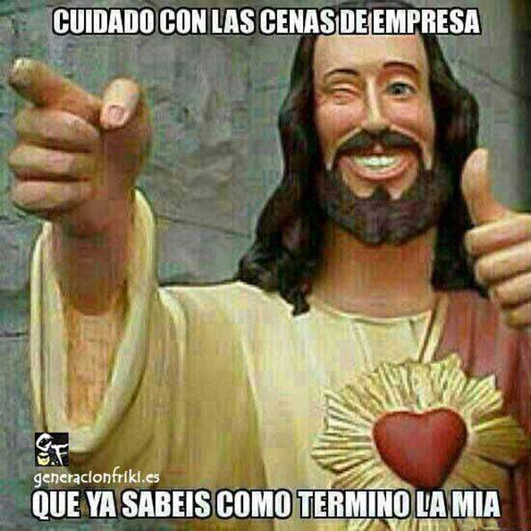341) 17-04-14 jesus-cena-de-empresa-Humor