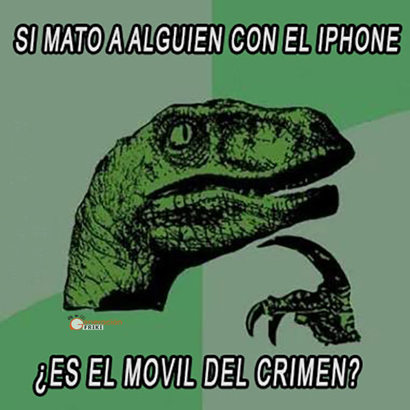 407) 12-05-14 Filosoraptor-movil-del-crimen-Humor
