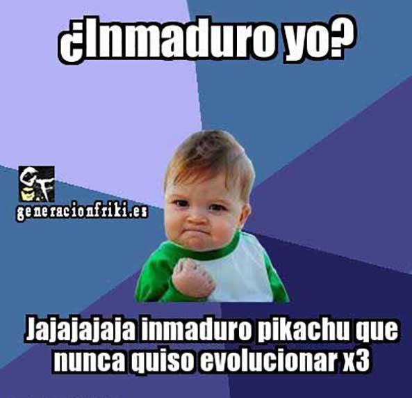 494) 23-06-14 inmaduro-yo-pikachu-Humor