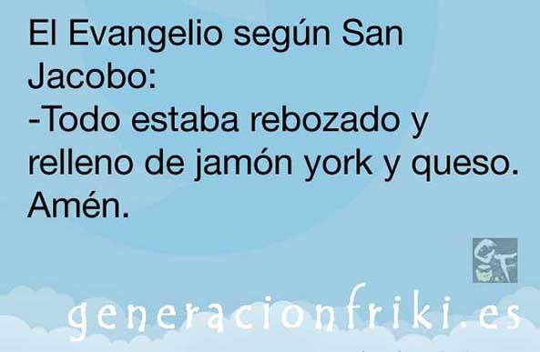 526) 11-07-14 evangelio-segun-san-jacobo-Humor