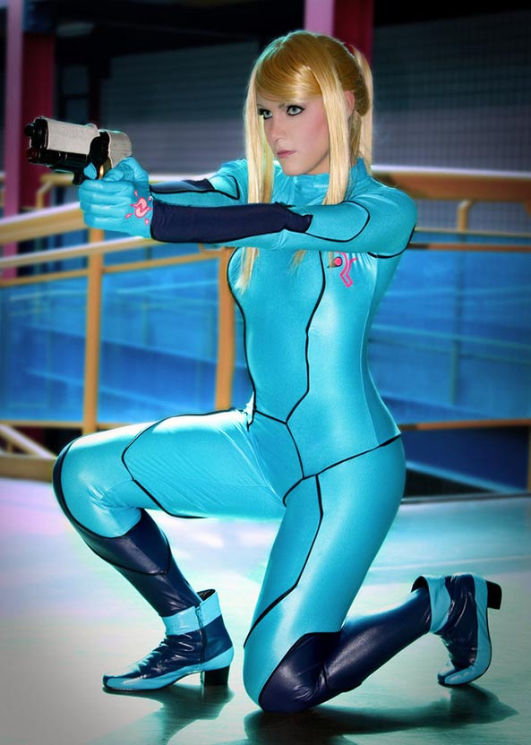 10-Cosplay-Samus-Metroid