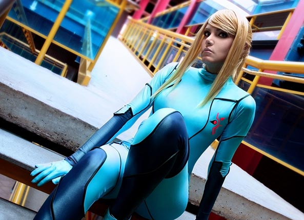 31-Cosplay-Samus-Metroid