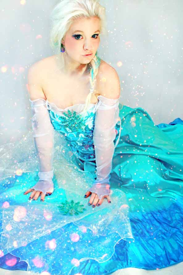 35-Cosplay-Elsa-Frozen
