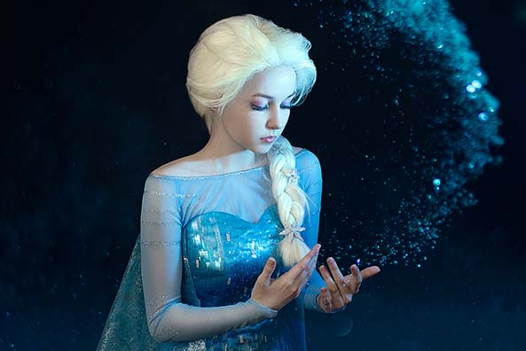 38-Cosplay-Elsa-Frozen
