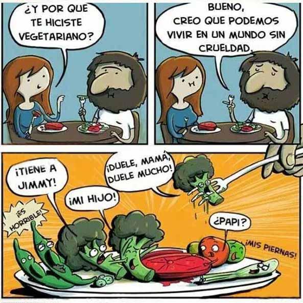663) 14-10-14 crueldad-vegetariana-Humor
