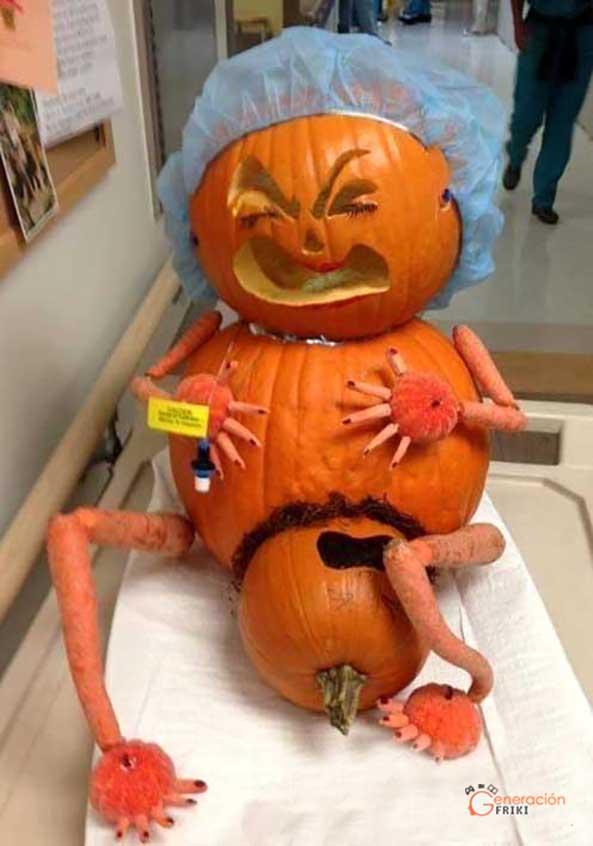 690) 24-10-14 Halloween-parto-calabaza-Humor