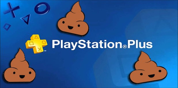 PLAYSTATION PLUS-PORTADA