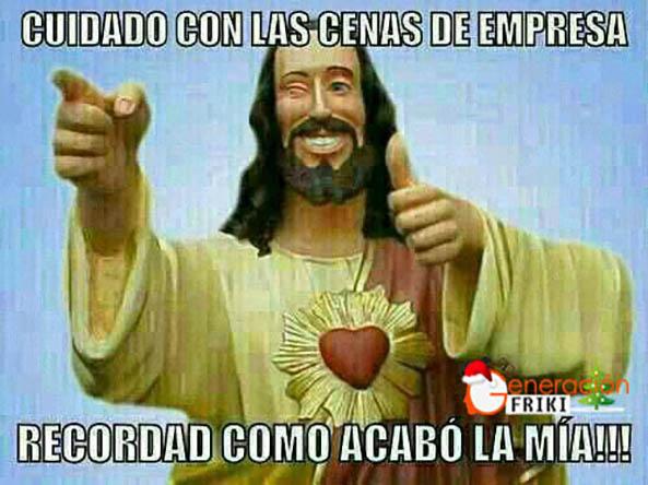 782) 10-12-14 Jesucristo-cena-Navidad-Humor