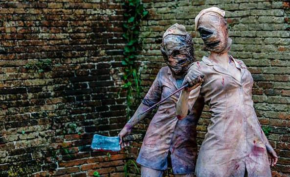 Enfermera-Silent-Hill-1
