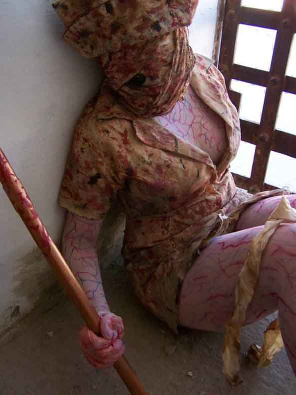 Enfermera-Silent-Hill-21