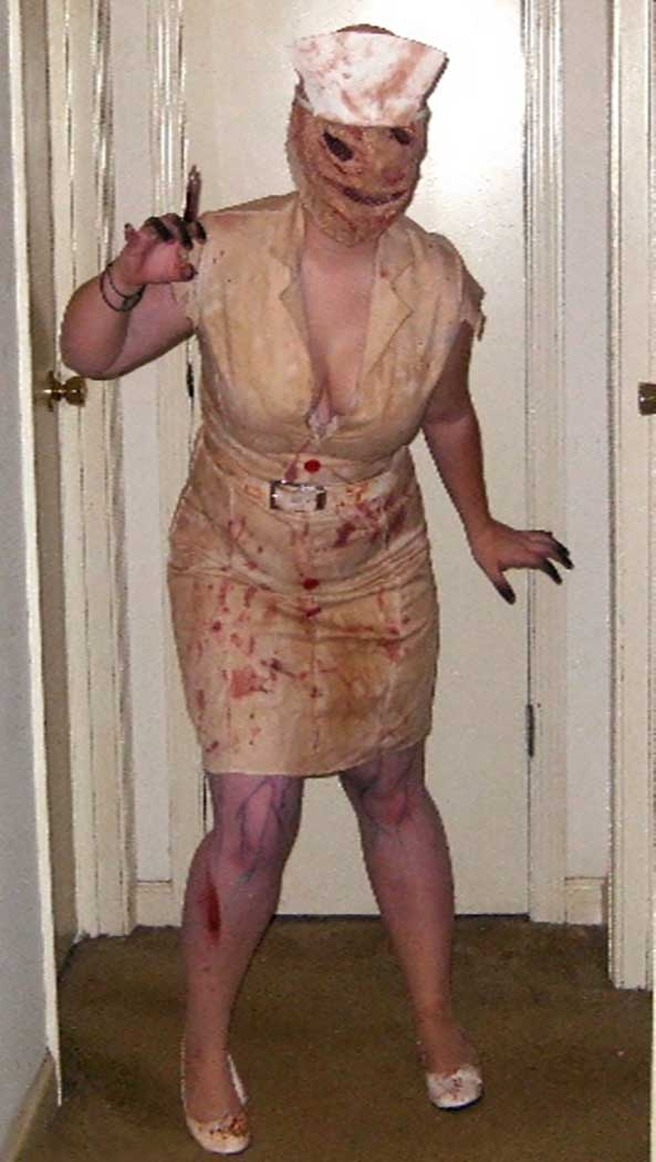 Enfermera-Silent-Hill-27