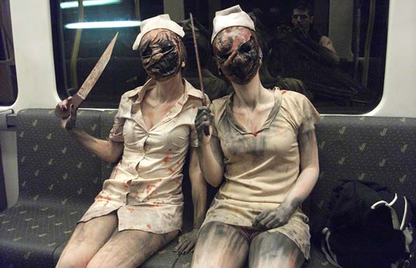 Enfermera-Silent-Hill-5
