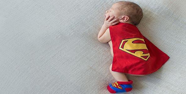 193-Bebe-Superman