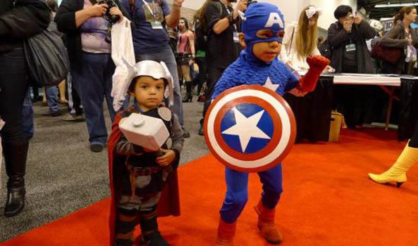 200-Nino-Capitan-America-y-Thor