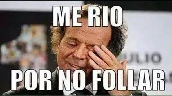 1010) 14-07-15 Julio-Iglesias-rio-follar-Humor