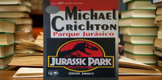 Jurassic-Park-libro-PORTADA