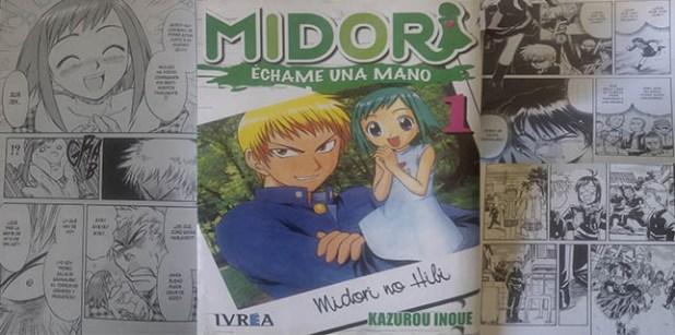 Midori-echame-una-mano-PORTADA
