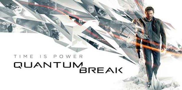 Quantum Break (Xbox One, PC)