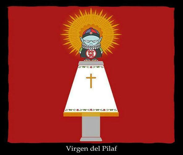 1116) 17-11-15 Virgen-del-Pilaf-Humor