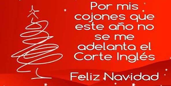 1123) 26-11-15 Feliz-Navidad-Corte-Ingles-Humor