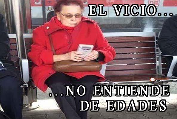 1131) 30-11-15 Vicio-no-entiende-edades-Humor