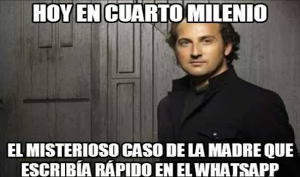 1140) 05-12-15 Cuarto-milenio-whatsapp-Humor