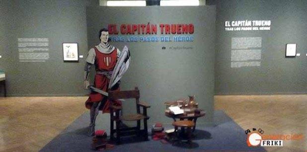 exposicion-capitan-trueno-2016-madrid-portada