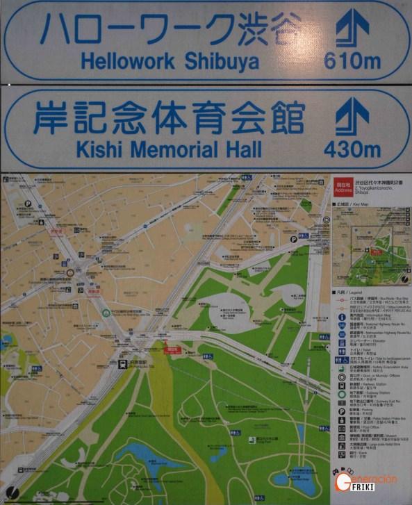 generacion-friki-en-japon-parque-yoyogi-mapa