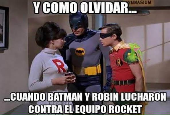 1329) 09-07-16 Batman-Robin-equipo-rocket-Humor