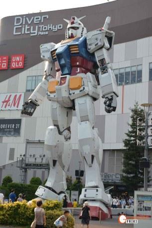 Generacion-Friki-En-Japon-Isla-Odaiba-Diver-City-Tokyo-1