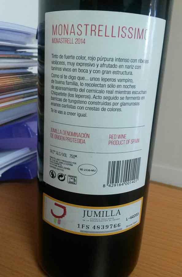 1379) 10-10-16 Monastrellissimo-vino-vampiros-leperos-Humor