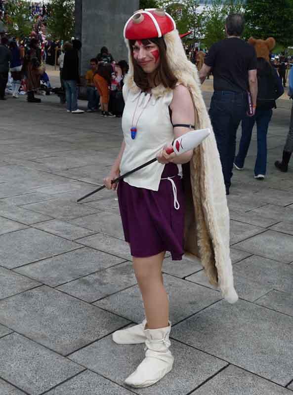 24-Cosplay-San-Princesa-Mononoke-Ghibli