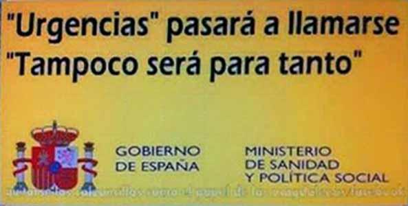 1398) 09-11-16 Urgencias-Humor