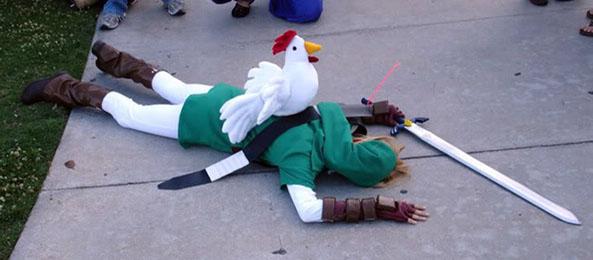 31-Cosplay-Link-Zelda-pareja