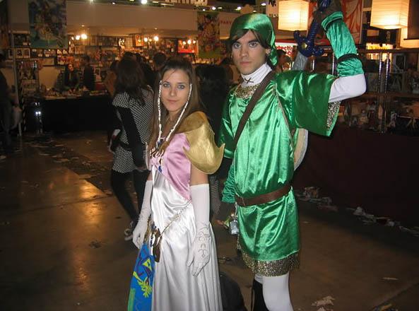 7-Cosplay-Link-Zelda-pareja