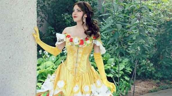 Cosplay-Bella-Disney-13