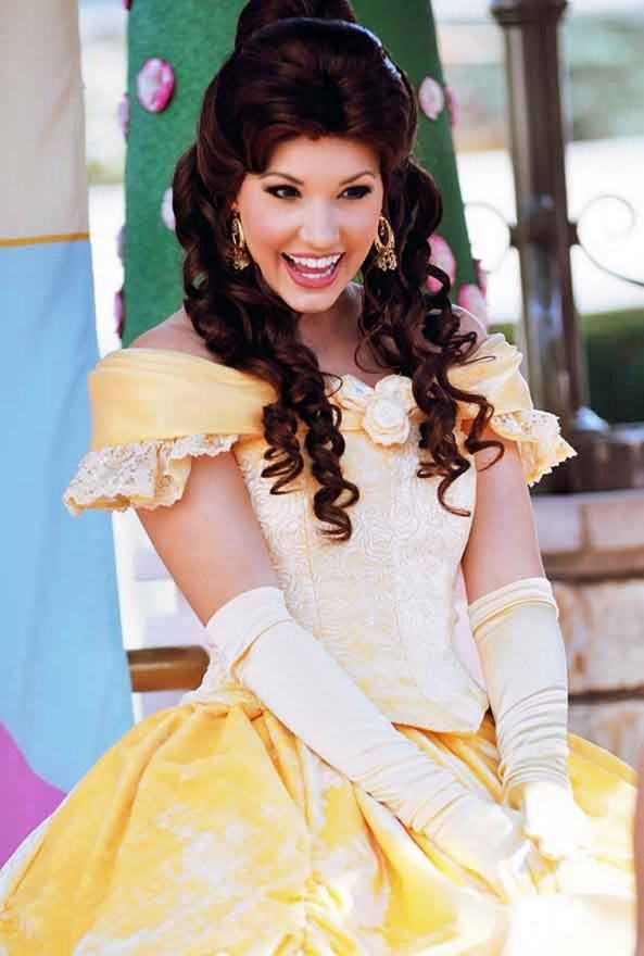 Cosplay-Bella-Disney-6