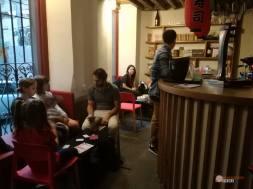 Restaurante-Livin-Japan-Generacion-Friki-Cafeteria-clientes-11