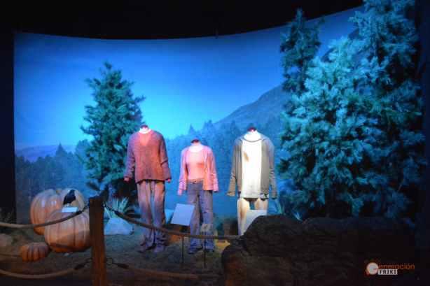 34-Harry-Potter-Exhibition-Exposicion-Madrid-Hagrid
