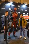 Heroes-ComicCon-2017-Generacion-Friki-Photocall-1