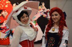 135-Japan-Weekend-Febrero-2018-Mary-Poppins-(Disney)-y-Ariel-(La-Sirenita)