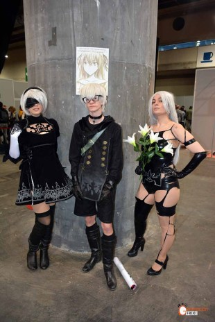 69-Japan-Weekend-Febrero-2018-2B-9S-A2-(Nier-Automata)