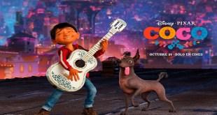 COCO: música y color en el Día de los Muertos