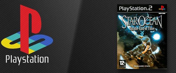15 Jrpgs De Ps2 Que No Son Final Fantasy Y Que Debes Jugar