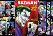 BATMAN: EL HOMBRE QUE RÍE: la sonrisa que lo cambiará todo