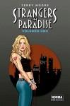 Strangers in Paradise (Integral) #1
