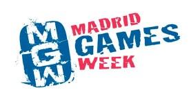Madrid Games Week @ Ifema, Pabellones 12 y 14