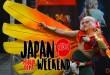 EL COSPLAY DE LA SEMANA: Japan Weekend septiembre 2018: armaduras y uniformes